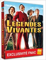 L�gendes Vivantes en streaming