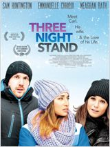 Three Night Stand affiche
