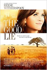 The Good Lie 2014 poster