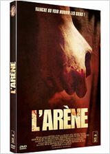 Raze 2014 poster