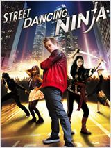 Street Dancing Ninja streaming