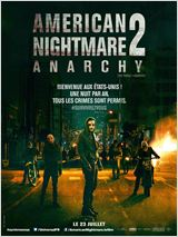 American Nightmare 2 : Anarchy poster