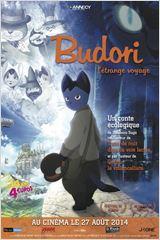 Budori, l'étrange voyage (2014)