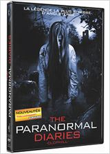 Regarder The Paranormal Diaries: Clophill (2014) en Streaming