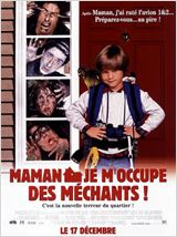 Maman, je m'occupe des méchants Youwatch streaming