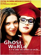Ghost World streaming