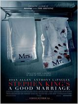A Good Marriage streaming
