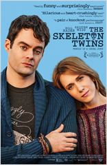 The Skeleton Twins affiche