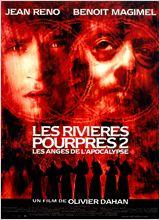 Les Rivières pourpres 2 – Les Anges de l'Apocalypse
