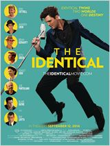 The Identical streaming