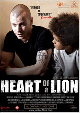 Heart of a Lion (2014)