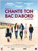Film Chante ton Bac d'abord streaming