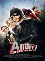 Regarder film Antboy : La revanche de Red Fury