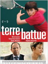 Regarder film Terre battue streaming