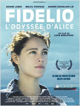 Fidelio, l'odyssée d'Alice streaming