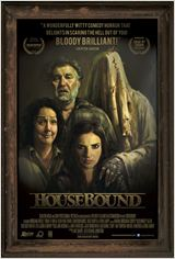 Regarder film Housebound streaming