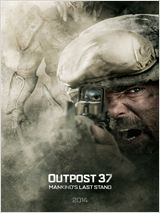 Outpost 37 -  L'Ultime espoir de l'humanit� en streaming