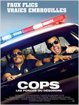Regarder film Cops - Les Forces du désordre streaming