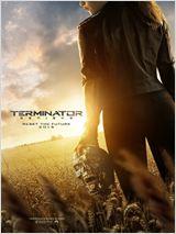 Gagner une place de cin�ma pour Terminator: Genisys