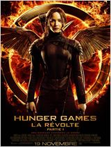Hunger Games – La Révolte : Partie 1 en streaming