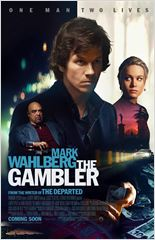 Regarder film The Gambler streaming