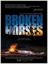 Regarder film Broken Horses streaming
