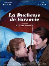 La Duchesse de Varsovie streaming