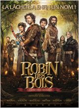 Robin des bois, la véritable histoire en streaming