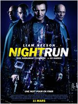 Night Run affiche