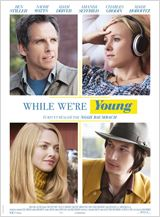 Regarder film While We're Young streaming