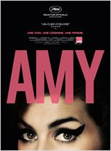 Amy (2015) affiche