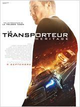 Regarder film Le Transporteur Héritage streaming