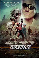 Turbo Kid affiche