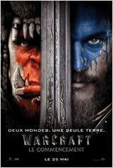 Gagner une place de cin�ma pour Warcraft : Le commencement