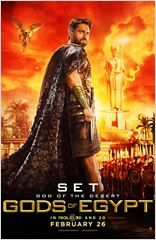 Telecharger Gods Of Egypt Dvdrip Uptobox 1fichier