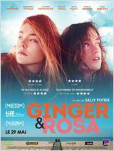 Ginger et Rosa (2013)