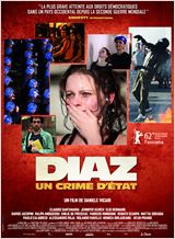 Diaz - Un crime d'�tat en streaming