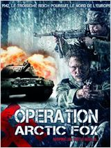 Regarder film Opération Arctic Fox streaming