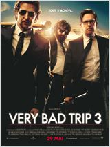 Regarder film Very Bad Trip 3 streaming