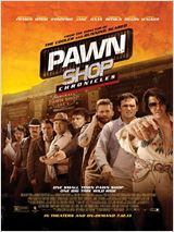Regarder Pawn Shop Chronicles (2013) en Streaming