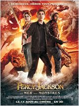 film Percy Jackson : La mer des monstres en streaming