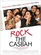 Rock the Casbah en streaming