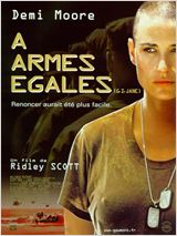Regarder film A armes égales streaming