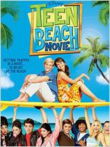 film Teen Beach Movie en streaming