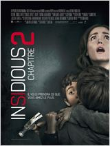 Regarder Insidious 2 (2013) en Streaming