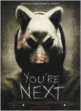 Regarder film You're Next streaming