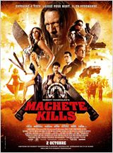 film Machete Kills en streaming