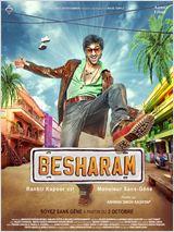 Stream Besharam - Monsieur Sans-Gêne