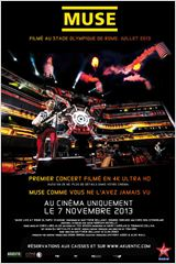 Stream Concert de Muse (Côté Diffusion)