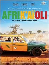 Afrik'A�oli streaming